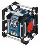 BOSCH Power Box/radio/laddare GML 50 Professional