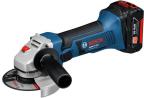 BOSCH Vinkelslip GWS 18 V-LI Professional Only Tool